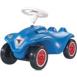 BIG New Correpasillos con ruedas silenciosas, azul