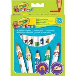 Lápices de colores Jumba Crayola
