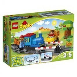 Tren LEGO DUPLO