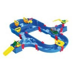Canal de agua Superset AQUAPLAY