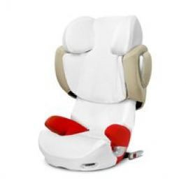 Funda de verano para la silla de coche Cybex Solution Q3-fix
