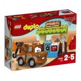 LEGO Duplo Cobertizo de Mat