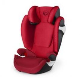 Silla de coche Solution M Cybex