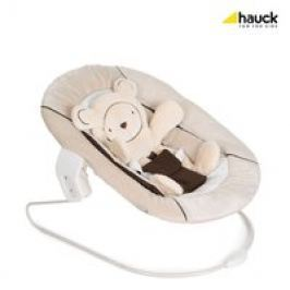 Hamaca Alpha Bouncer 2in1 Hauck