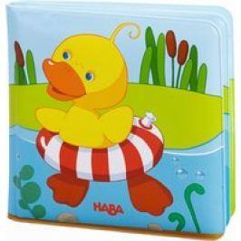 Libro para el baño Patito nadador Haba