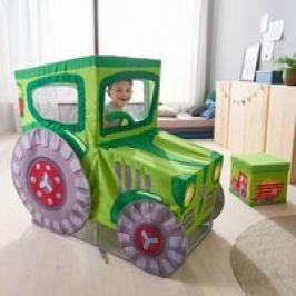 Tienda del juego tractor Haba