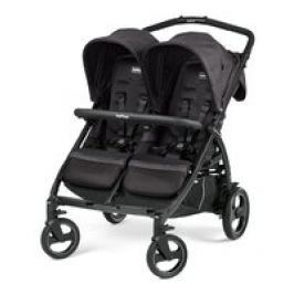 Cochecito Gemelar Book For Two Peg-Perego