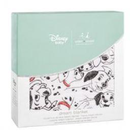 Manta calentita Disney Dream Blanket aden+anais