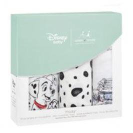 Set de 3 Arrullos clásicos Disney musy Spuck aden+anais