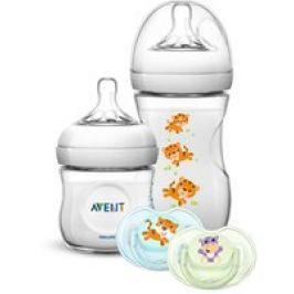 Set de Regalo NaturalAVENT Philips