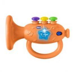 Mis primero Instrumentos Chicco Baby Senses
