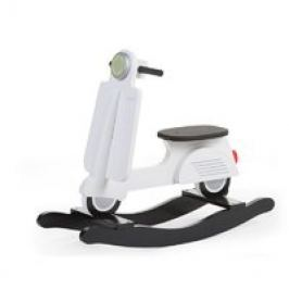 Childhome Rocking Toy Scooter