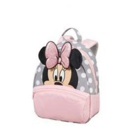 Samsonite Disney Minnie Glitzer Rucksack S