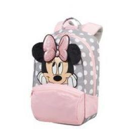 Samsonite Disney Minnie Glitter Rucksack S+