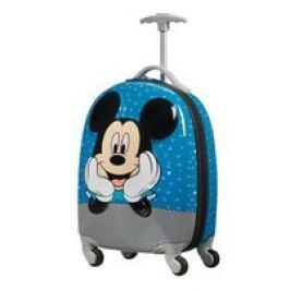 Samsonite Disney Mickey Letters Trolley mit 4 Rollen