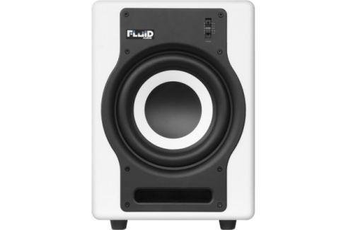 Fluid Audio F8SW Bafles de bajos de grabación