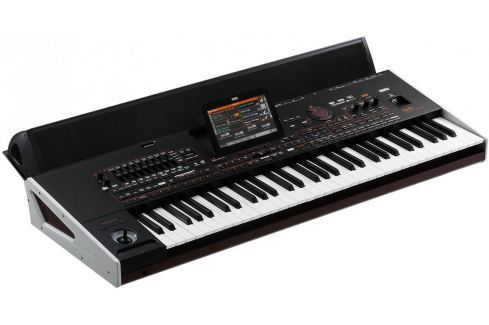 Korg Pa4X-61 PaAS Teclados entertainer