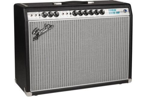Fender 68 Custom Vibrolux Reverb Combos a válvulas