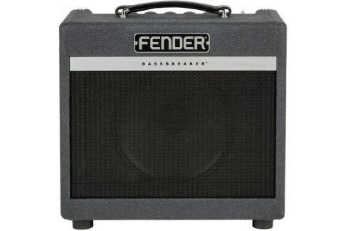 Fender BASSBREAKER 007 COMBO Combos a válvulas