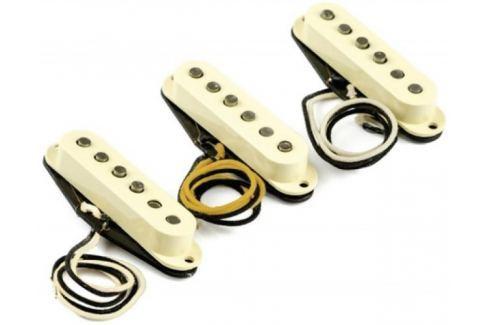 Fender Eric Johnson Signature Stratocaster Pickups Pastillas Single