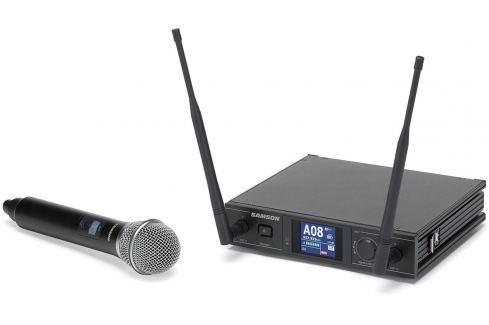 Samson Synth 7 Handheld Sistemas inalábricos con micrófono handheld