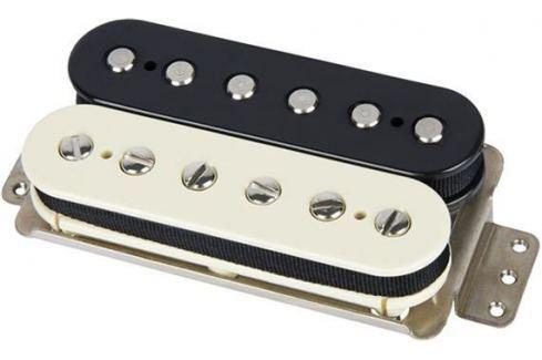 Fender ShawBucker 2 Pickup Zebra Pastillas Humbucker