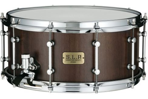 Tama Sound Lab Project Walnut 14'' X 6,5'' Cajas 14