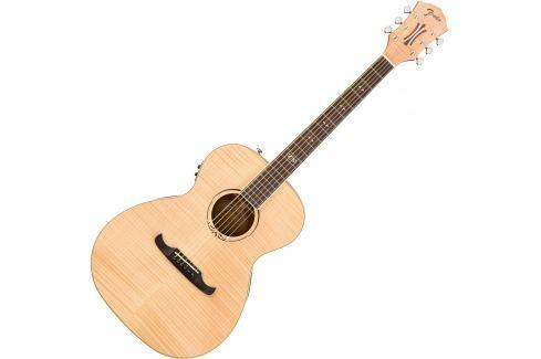 Fender T-Bucket 350-E Guitarras electro-acústicas de 6 cuerdas
