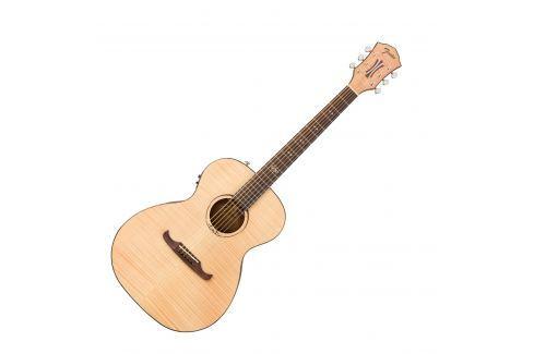 Fender T-Bucket 450-E Flame Maple Natural Guitarras electro-acústicas de 6 cuerdas