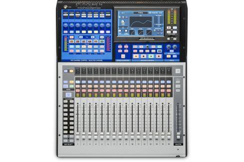 Presonus StudioLive 16 Mesas de mezcla digitales