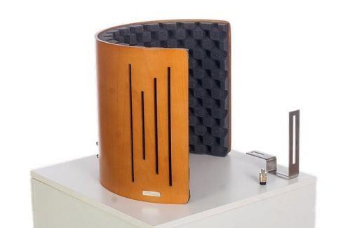 Vicoustic Flexi Screen Ultra Pantallas acústicas portátiles
