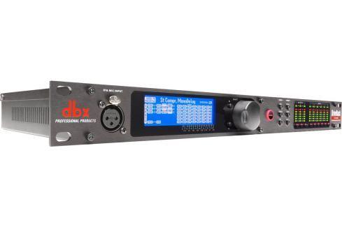 dbx DriveRack VENU360 Amplificadores finales de potencia multicanales