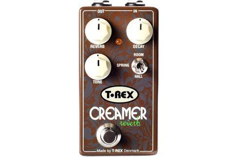 T-Rex Creamer Delays / Reverberación