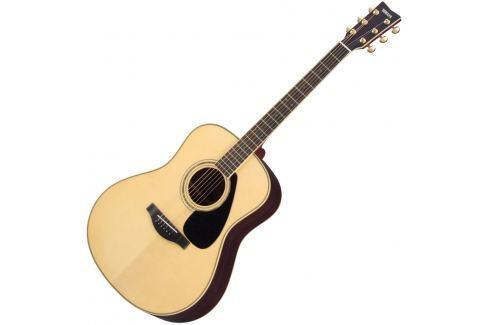 Yamaha LL 16 A.R.E. Guitarras folk
