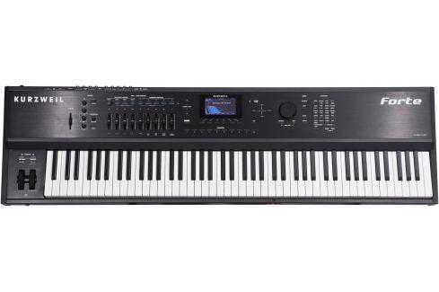 Kurzweil Forte 88 Pianos de escena