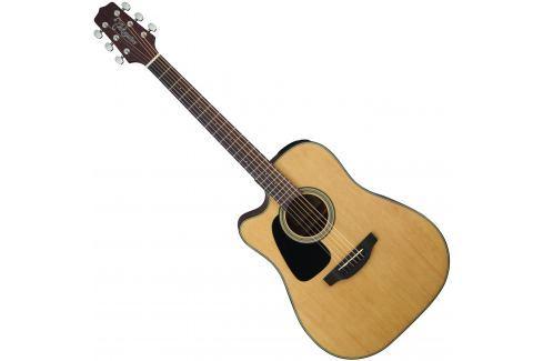 Takamine GD10CELH-NS Guitarras electro-acústicas para zurdos