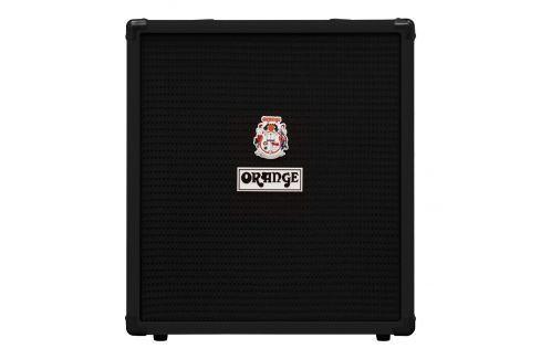 Orange Crush Bass 50 Black Combos para bajos 1x12 altavoz