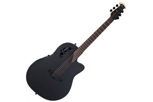 Ovation 1778TX-5 Otras guitarras con electrónica