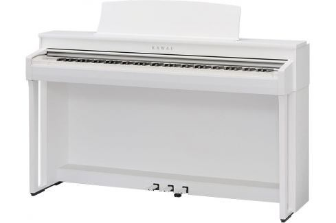 Kawai CN37 Satin White Pianos digitales