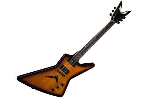 Dean Guitars ZX - Trans Brazilia Guitarras eléctricas