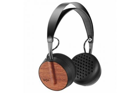 House of Marley Buffalo Soldier BT Signature Black Auriculares HiFi