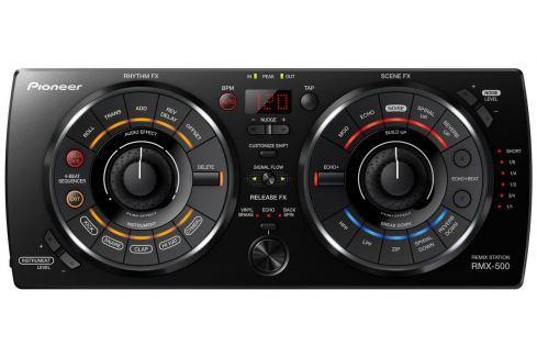 Pioneer Dj RMX-500 Controladores DJ y software