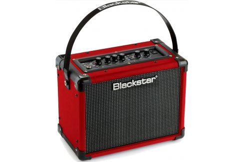 Blackstar ID:Core 10 V2 London Red Combos mini