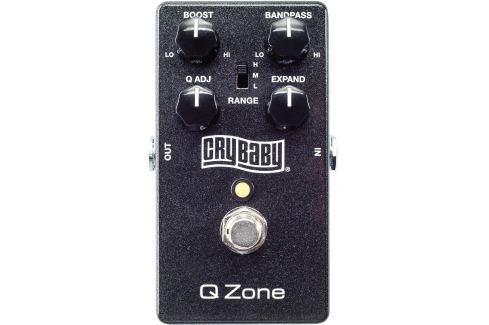 MXR Cry Baby Q-Zone Auto-Wah WahWah