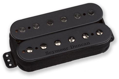 Seymour Duncan Nazgul 6 String Trembucker Black Pastillas Humbucker