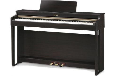 Kawai CN27 Rosewood Pianos digitales