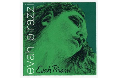 Pirastro Evah Pirazzi 4/4 Violin Set E-ball/G-gold Cuerdas para violín