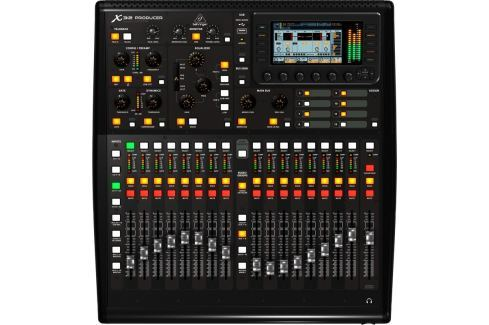 Behringer X32 PRODUCER Mesas de mezcla digitales