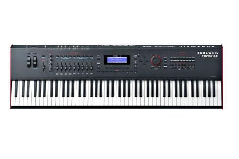 Kurzweil Forte SE Stage Piano Pianos de escena