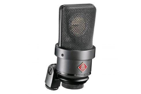 Neumann TLM 103 BK Micrófonos de condensator de estudio